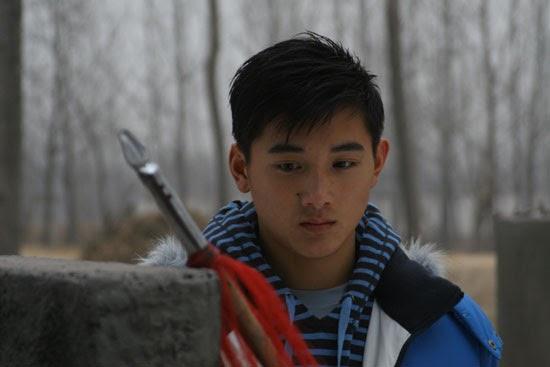 Jet Li Son