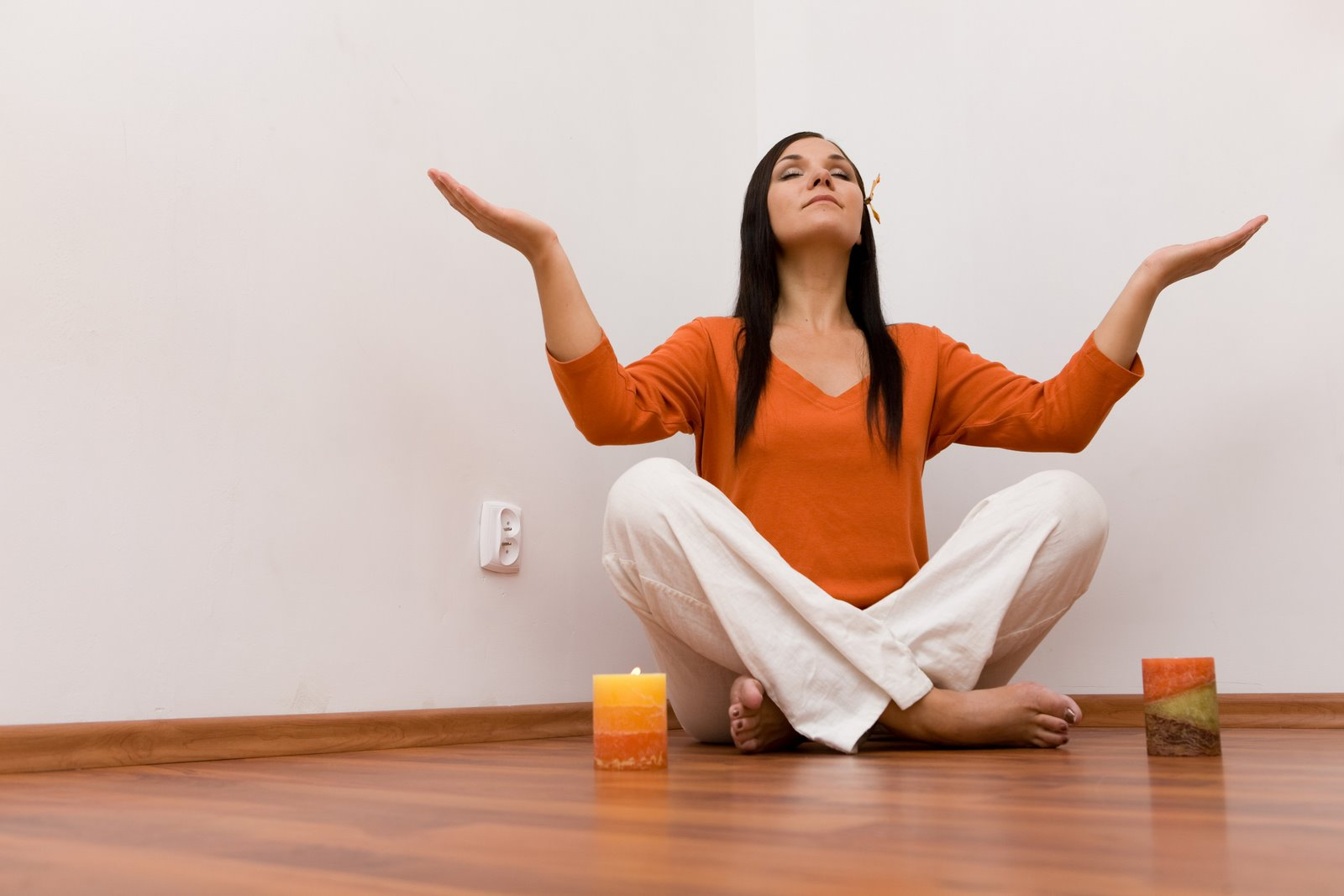 Knowledge unlimited: Managing and reducing your stress levels: