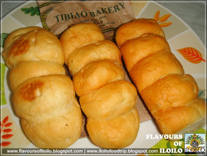 history of tibiao bakery Trekking to the rice terraces of tibiao gps waypoint: history i was more curious tibiao bakery is popular and has somewhat become a tourist attraction.