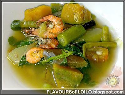 laswa+iloilo+cuisine+1 - Flavors Of Ilo-Ilo - Philippine Photo Gallery