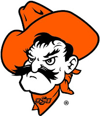 I heart Pistol Pete!