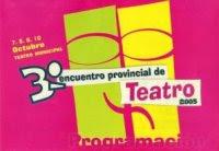 3º Encuentro 2005