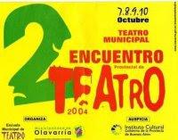 2º Encuentro 2004