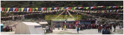 Blog on Sherwi-lungba SHYAR KHUMBU (Solukhumbu)