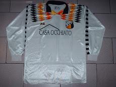 Casaca 1999