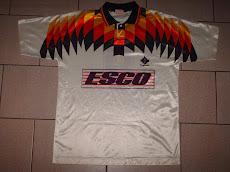 Casaca 1997