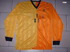 Casaca 1986