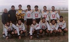 Campeón 2003