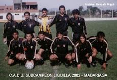Campeón 2002