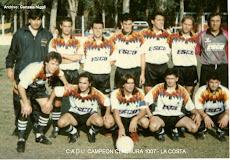 Campeón 1997