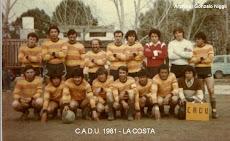C.A.D.U. 1981