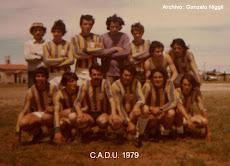 C.A.D.U. 1979