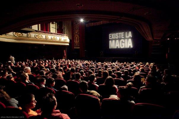La buena magia jorge blass en teatro quintero de sevilla for Espectaculos en sevilla hoy
