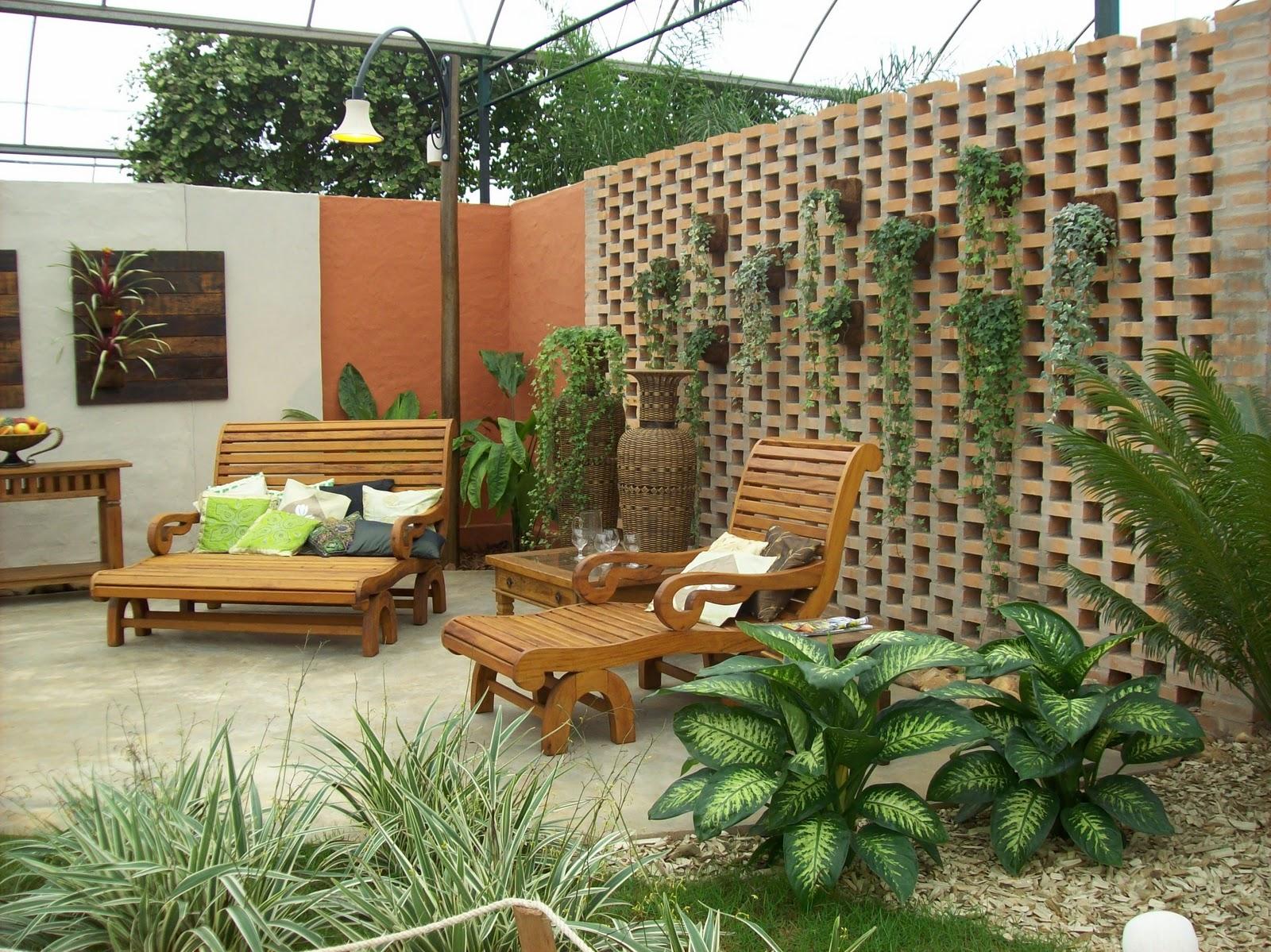 decorar jardim jogos:Decoracao De Jardim Pequeno