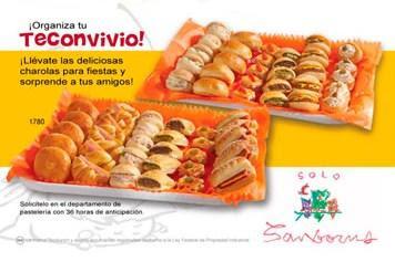 I sanborns para bocadillos deliciosos teconvivio for Sanborns de los azulejos precios