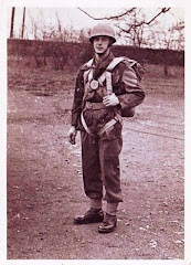 Dad in the Paras