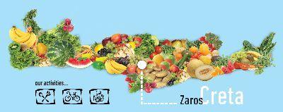 Lavender & Vegera- Zaros