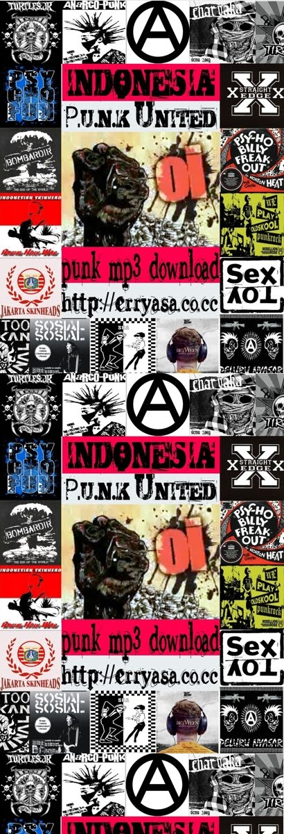 PUNK MP3 DOWNLOAD FULL