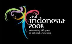 VISIT INDONESIA 2008