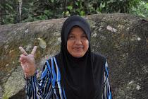 Hamidah Kayat ( Peace Mama!)