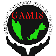 NGO-GAMIS
