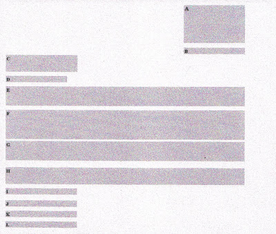 academic writing format