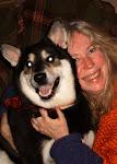Nikita and me