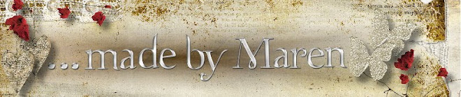 ...made by Maren