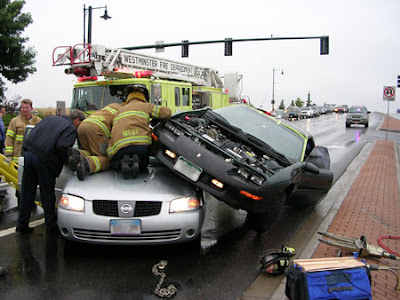 Cars Crash Photo