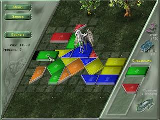 скачать игру crystall path