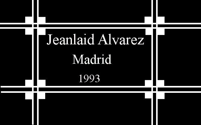 Jeanlaid Alvarez