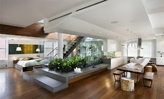 Green Architecture Interior Remodeling