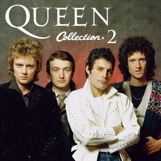 Baixar CD Capa Queen   Collection 2 (2008)