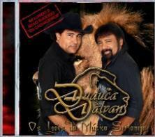 Baixar CD Capa Duduca & Dalvan (2009)