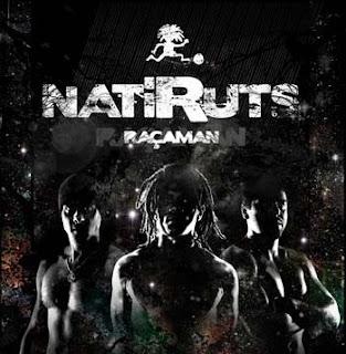 Baixar CD Capa Natiruts   Raçaman (2009)