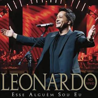 Baixar CD Capa Leonardo   Esse Alguém Sou Eu (2009)