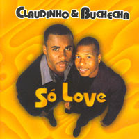 Baixar CD Capa+Cd Claudinho e Buchecha   SO LOVE