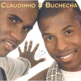 Baixar CD Capa+Cd Claudinho e Buchecha   A Forma (1997)