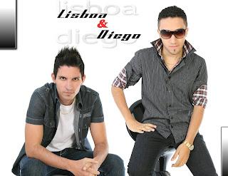 Baixar CD  Lisboa e Diego   Cala Boca Pensamento (2010) MÚSICA NOVA