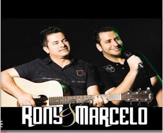 Baixar CD imagemzk Rony & Marcelo   Me Mata de Uma Vez (2010) MÚSICA NOVA