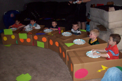 Birthday Party Ideas Eight Year Old Boy Image Inspiration of