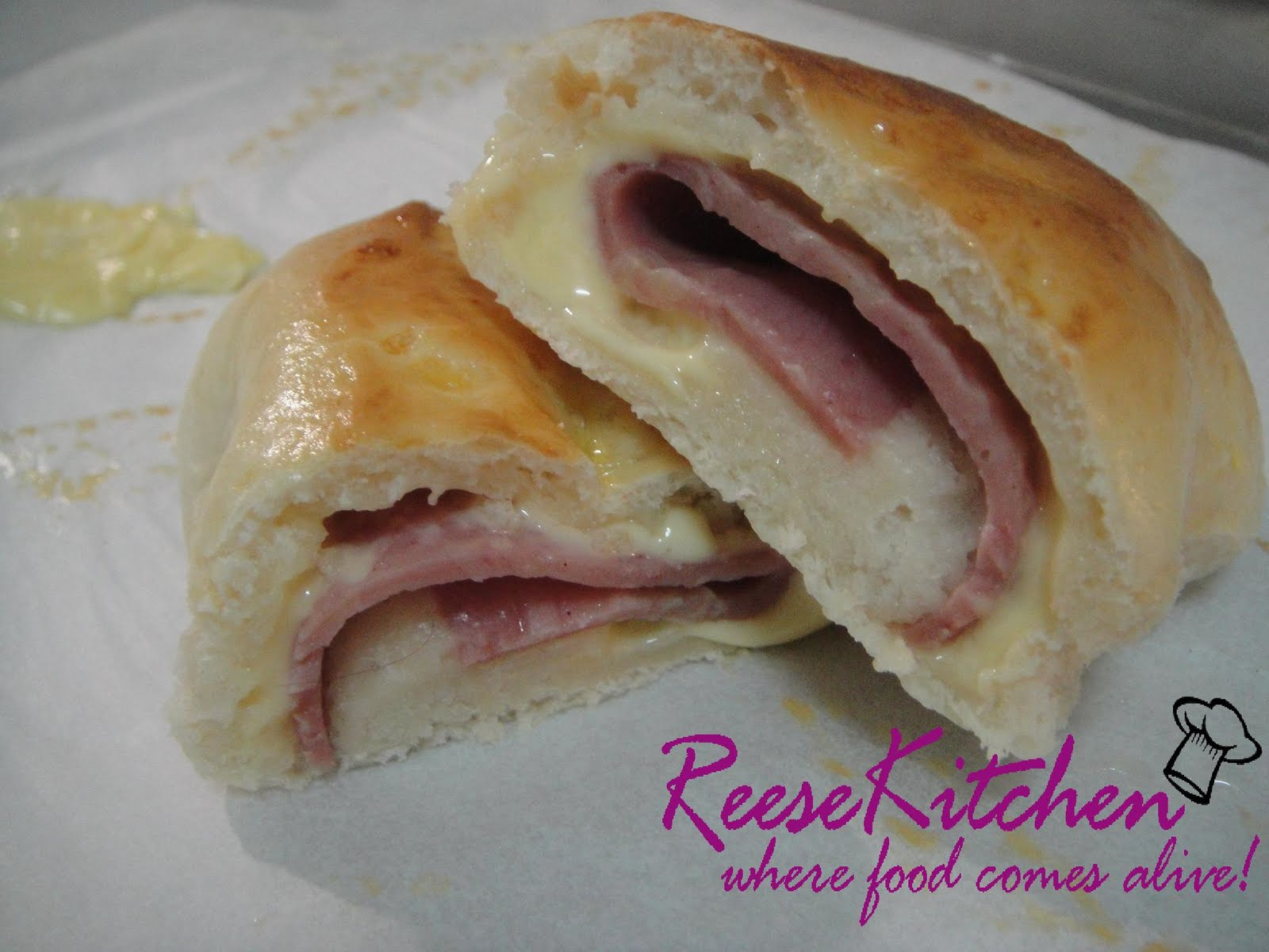 buns ham cheese onion rolls makes 18 rolls ham and cheese sticky buns ...