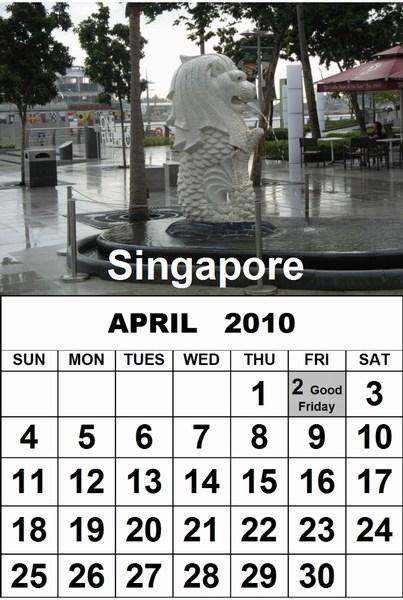 calendar template 2010. Calendar Template 2010