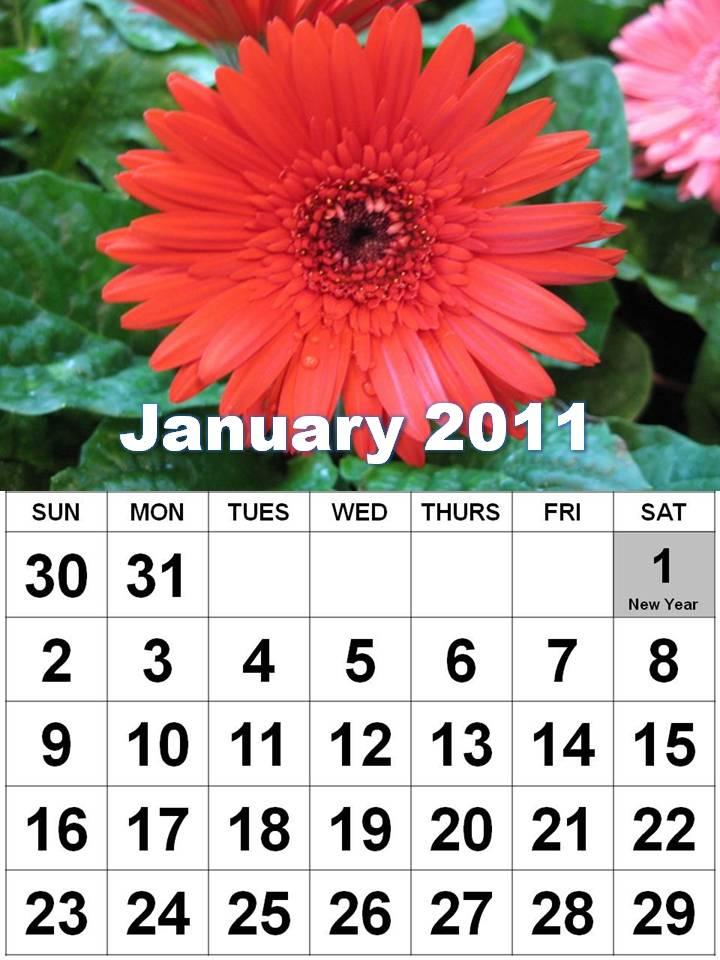 2011 calendar with holidays printable. house 2011 calendar template