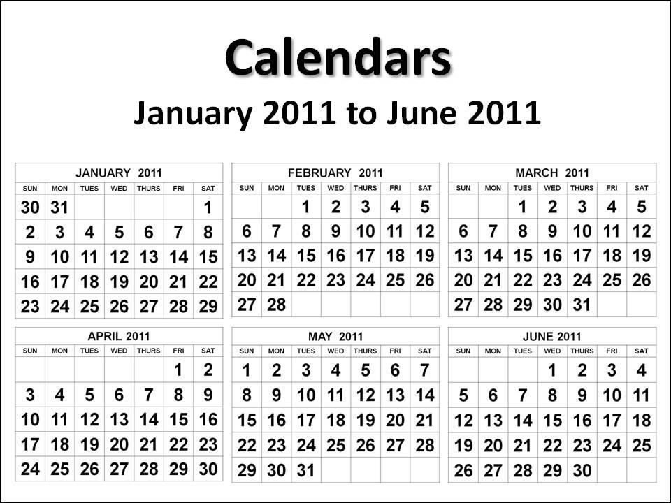 yearly calendar 2011 printable. annual calendar 2011