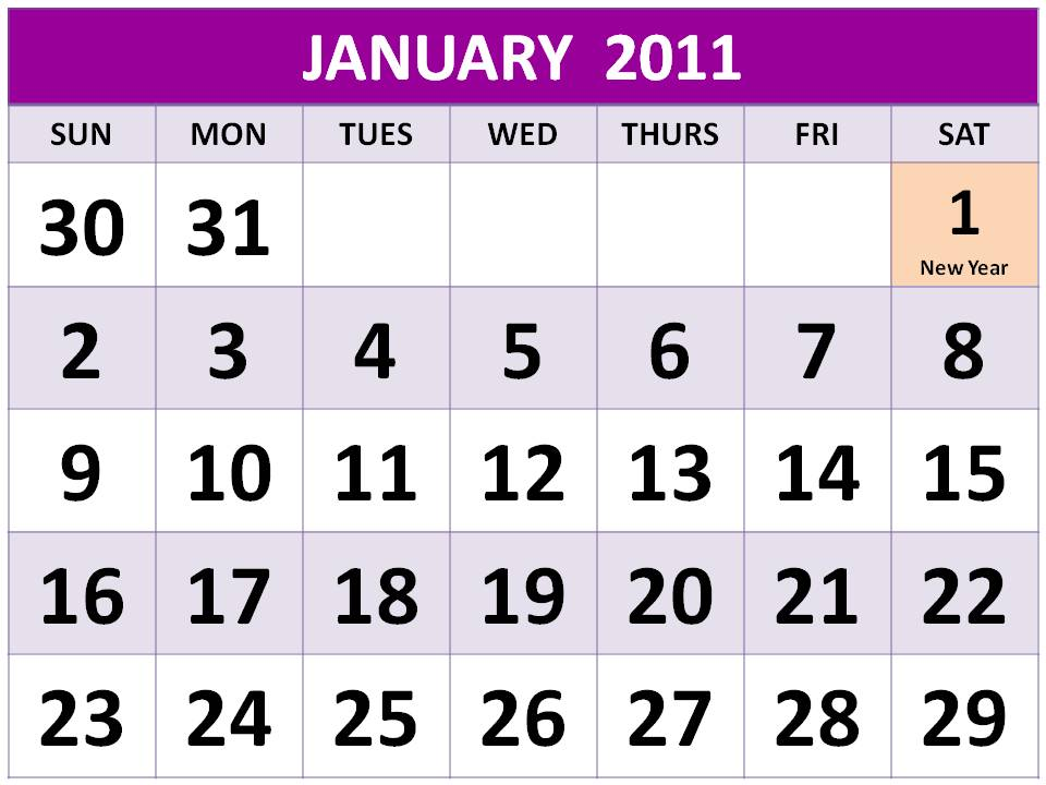 Australia 2010 – Calendar with holidays. Yearly calendar showing months .