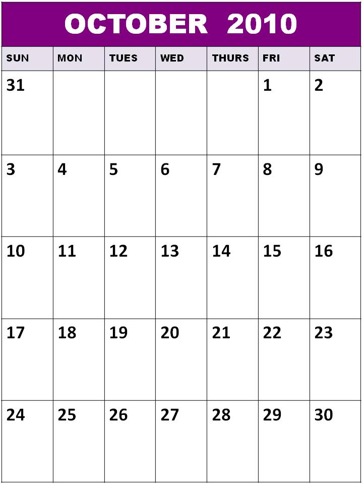 """... Printable Monday Through Sunday Calendar/page/2"""" – Calendar 2015"""