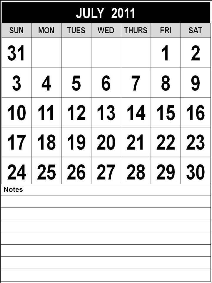 june and july calendar 2011. june july calendar 2011.