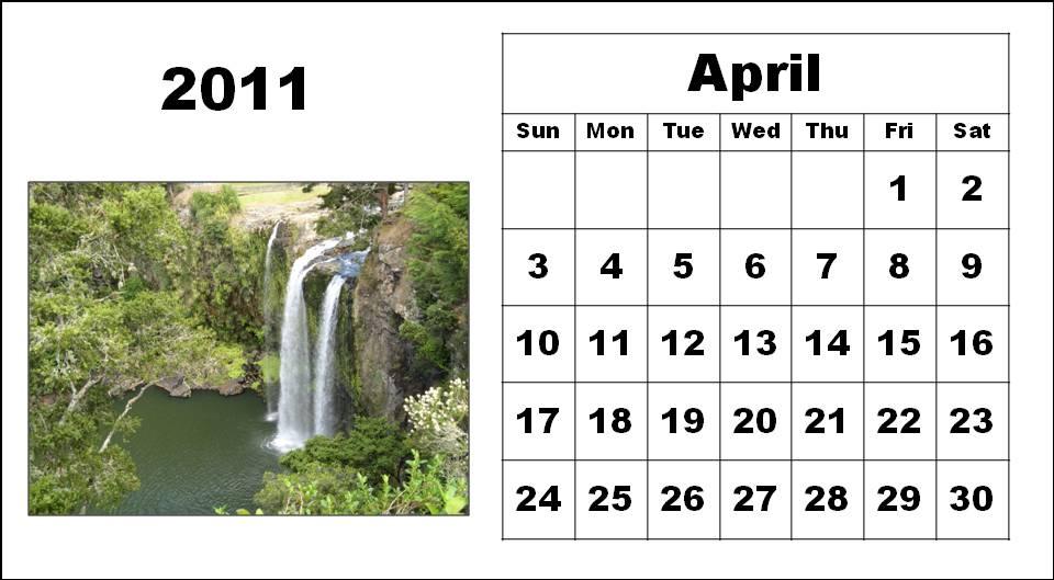 2011 Calendar Month By Month. 2011 Calendar Month.