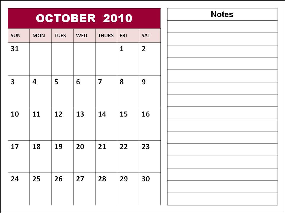 october 2012 calendar. 2012 calendar now. undated